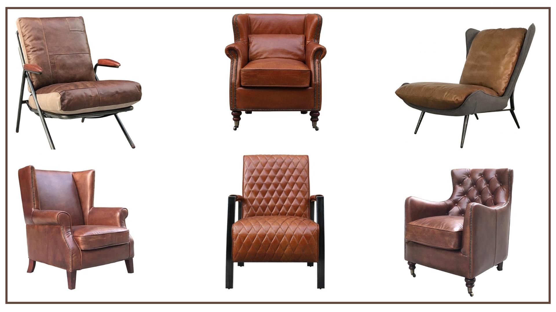 כורסאות מעוצבות לבית ולמשרד