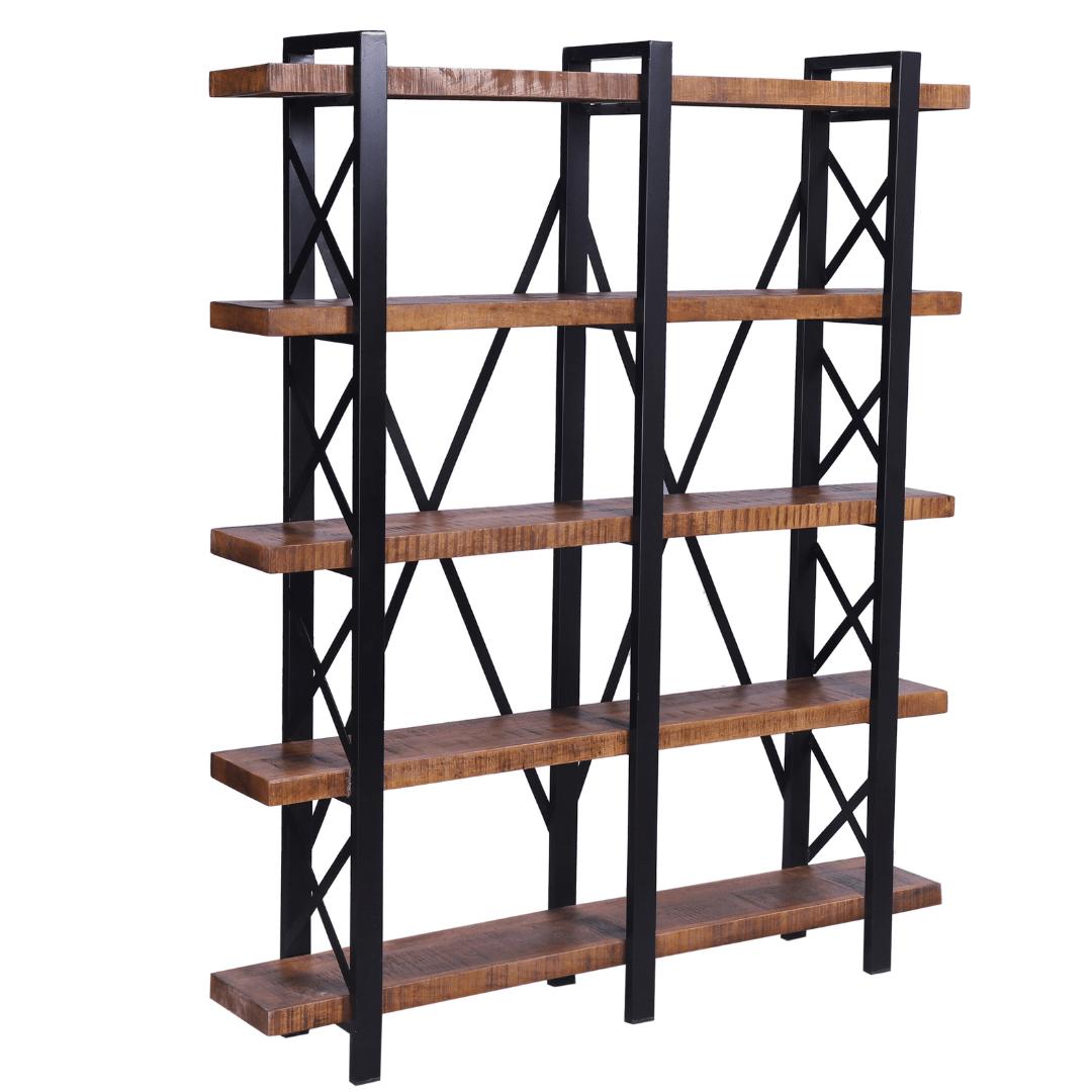ספריית עץ ברזל